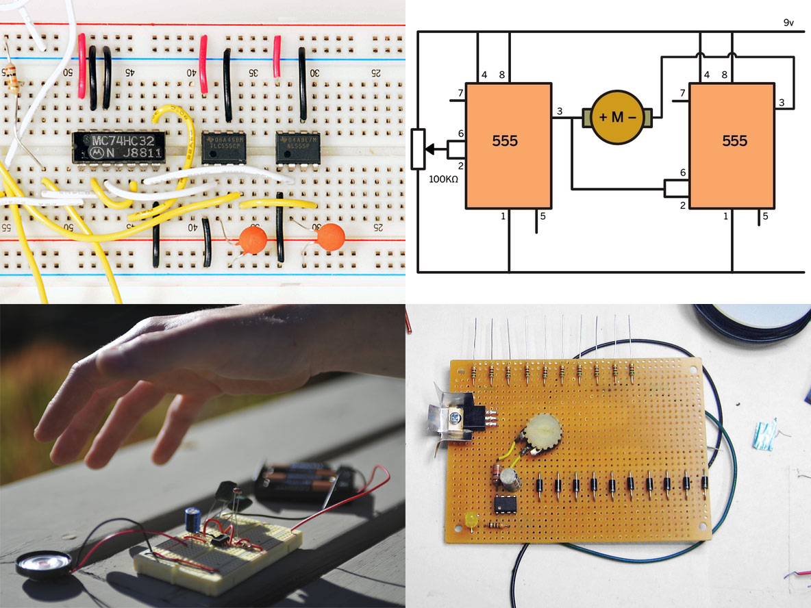White Led Lamp Circuit Diagram Nonstopfree Electronic Circuits