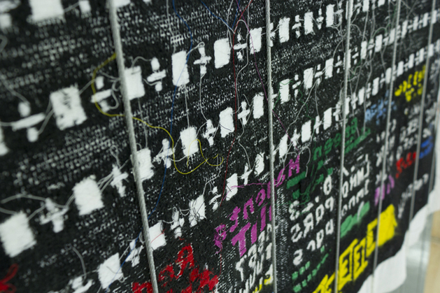 BBC Ceefax Tapestry