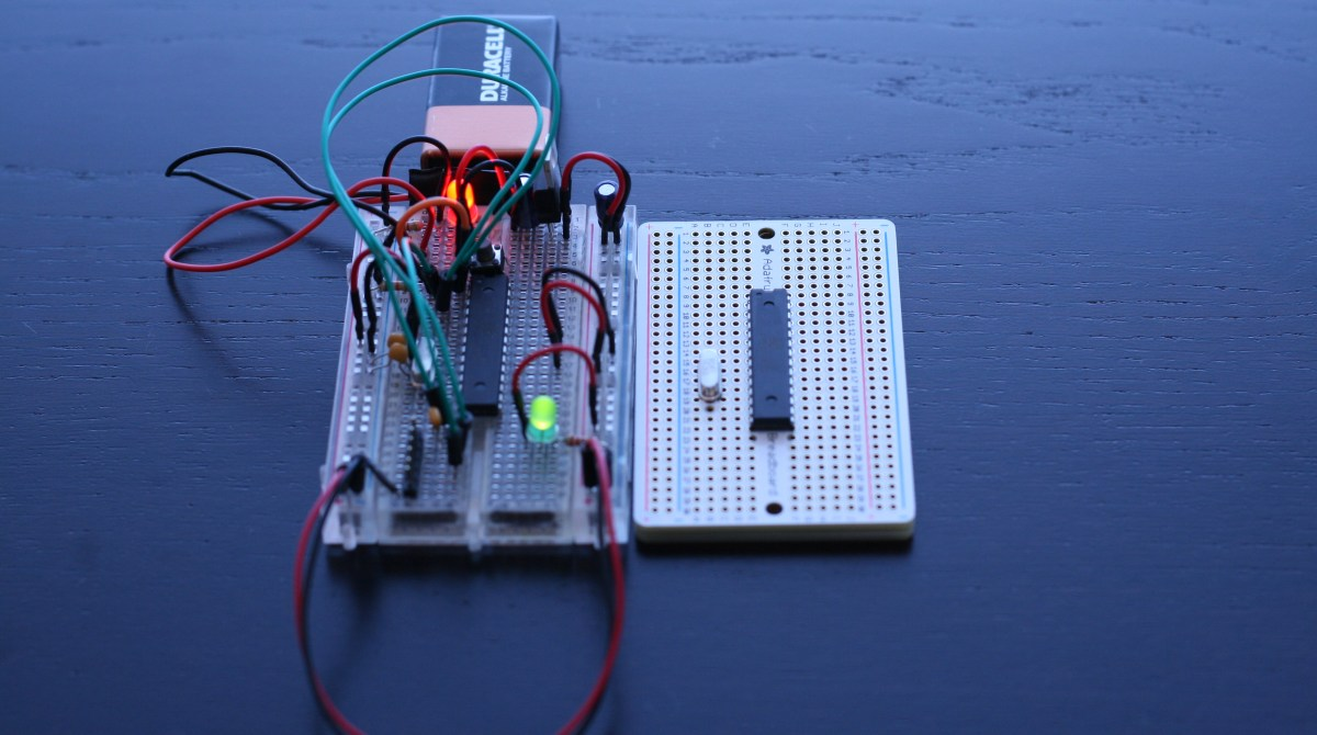 New In The Maker Shed Perma Proto Boards Make Wiring Circuit For Article Featured Image