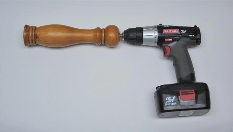Kitchen Tasks with Power Tools