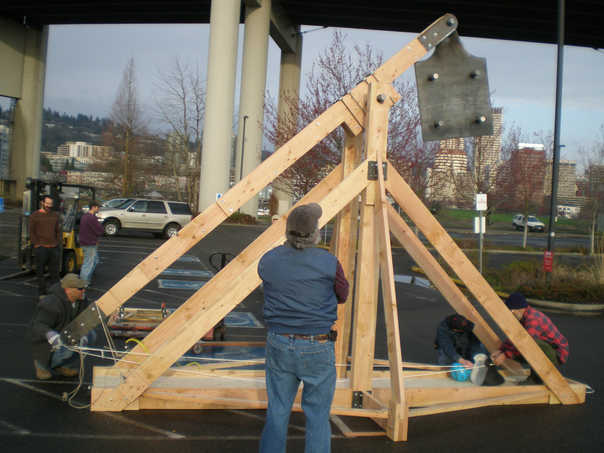 Oregon Museum of Science and Industry (OMSI) to Host Portland's First-Ever Mini Maker Faire