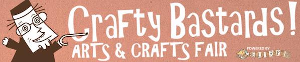 Crafty Bastards Arts & Crafts Fair