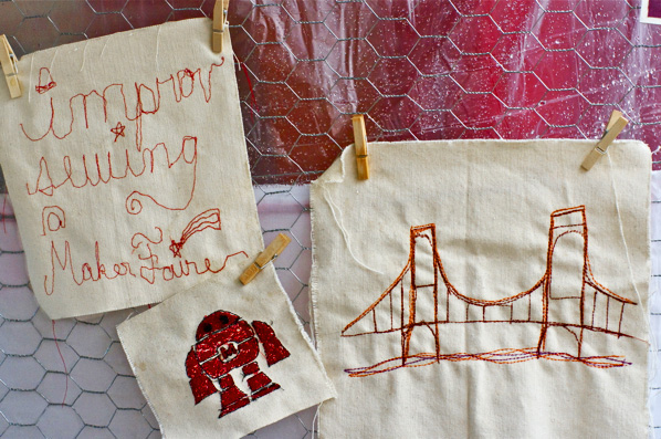 Maker Faire New York: CRAFT Photo Roundup