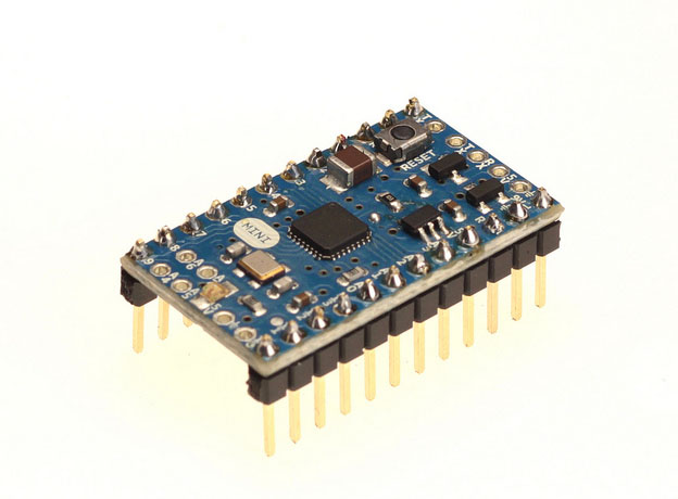 New in the Maker Shed: Arduino Mini R05