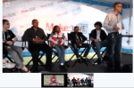 Meet Young Makers Panel Discussion on Make: Live Stage at World Maker Faire 2012
