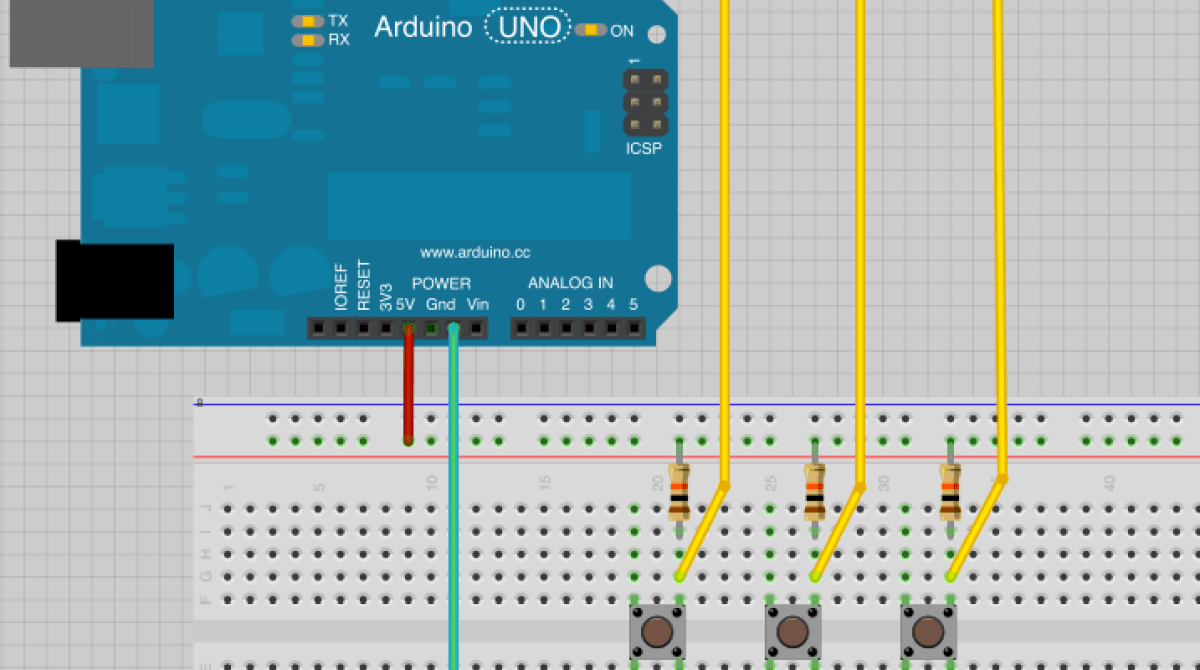 A Halloween Sound Trigger with Raspberry Pi and Arduino | Make: