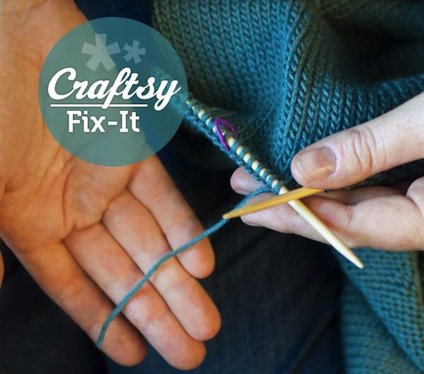 How-To: Start a New Ball of Yarn in a Knitting or Crochet Project