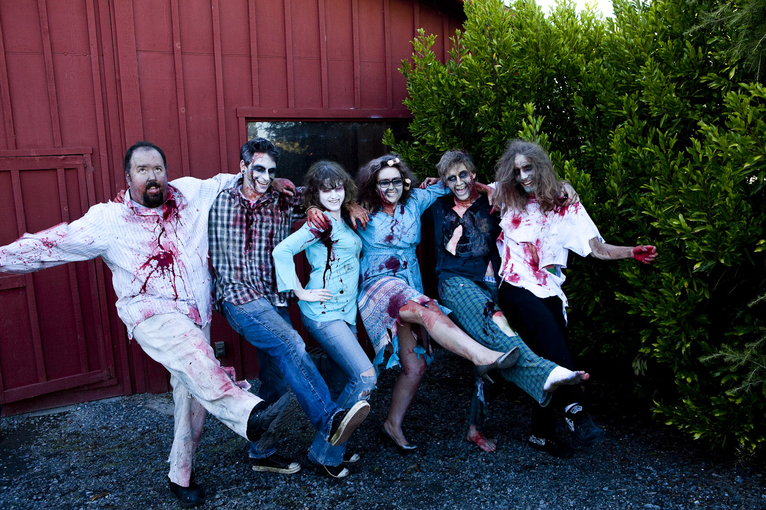 """MAKE Halloween Costume """"Party"""" on Google+ Today at 2pm PT/5pm ET"""