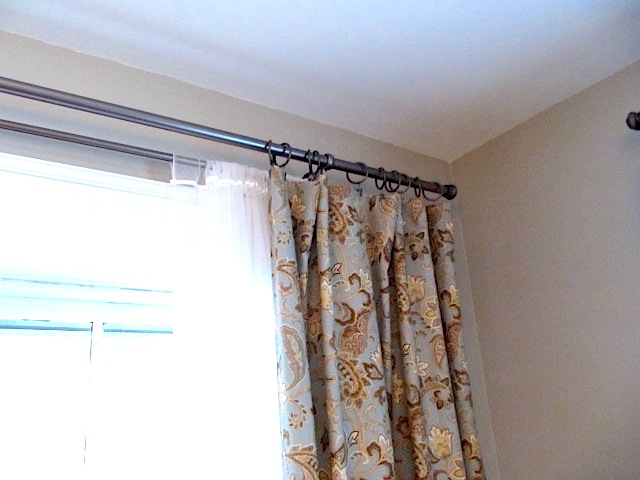 How-To: Line Drapes