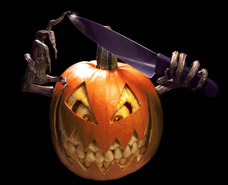 Show Off Your Pumpkins! Win Stuff!
