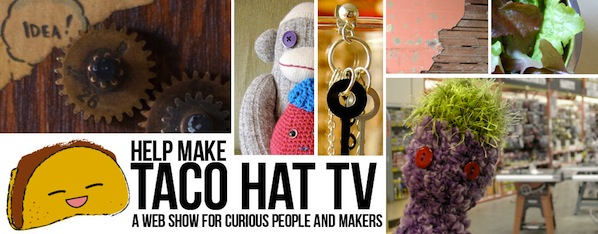 Taco Hat TV
