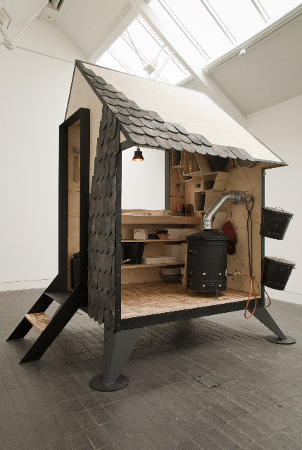 Jerwood Makers Open 2013 Call for Makers