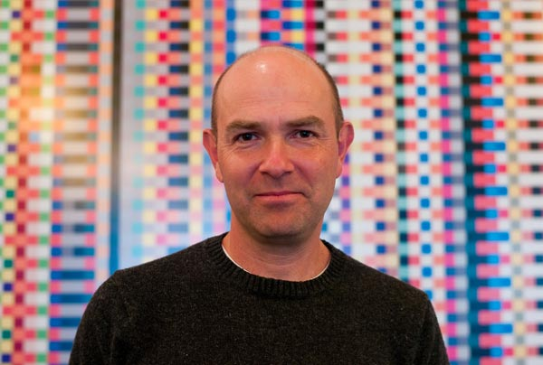 Chris Anderson to Leave Wired