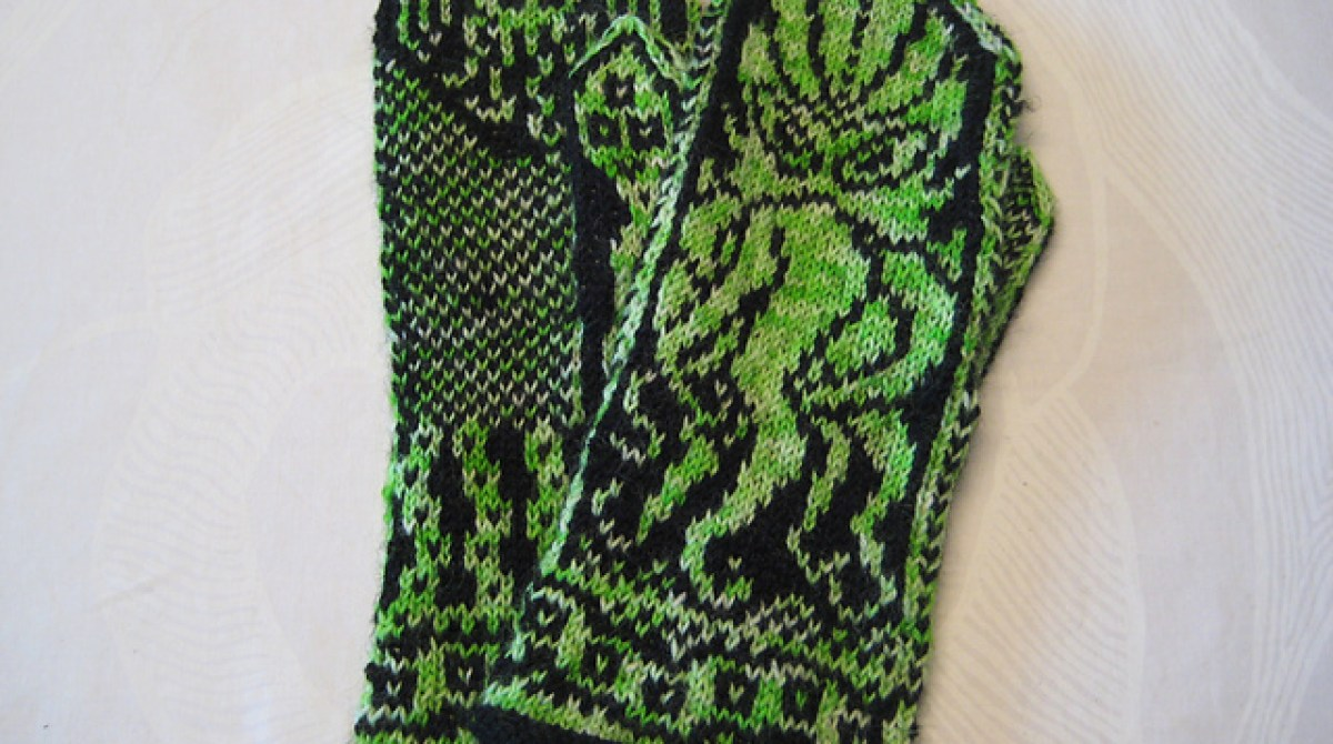 Cthulhu mittens make article featured image bankloansurffo Choice Image