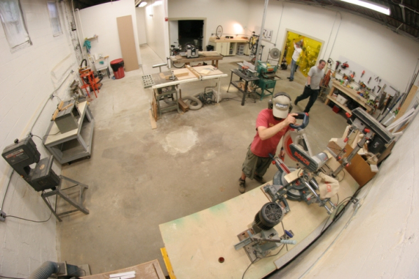 Making as a Job Creator
