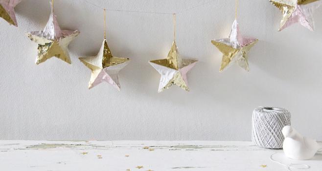 Fringed Ornaments