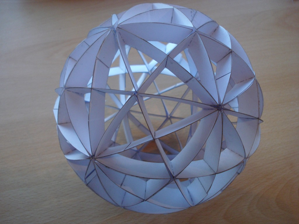 Math Monday: Even Greater Circle
