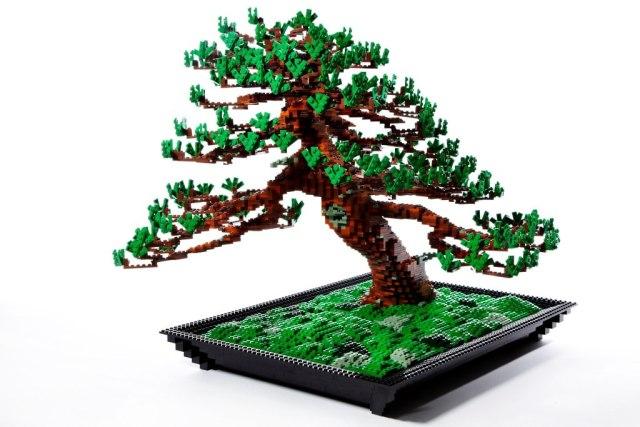 makoto lego pine