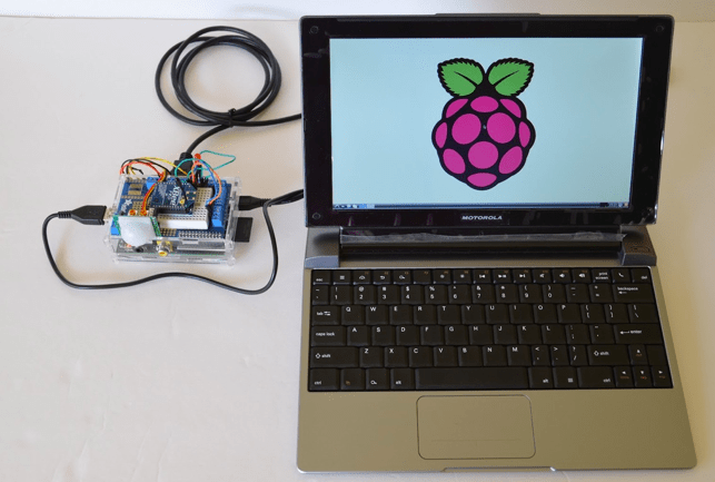 Holiday Gift Guide 2012: Raspberry Pi