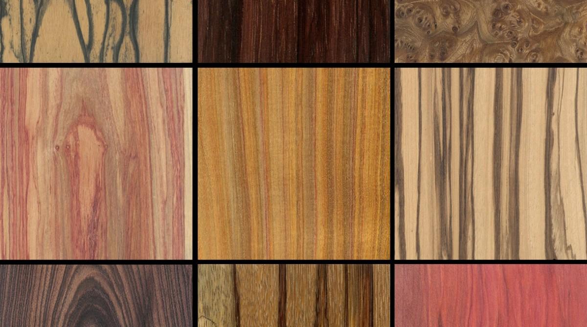 The Wood Database | Make: