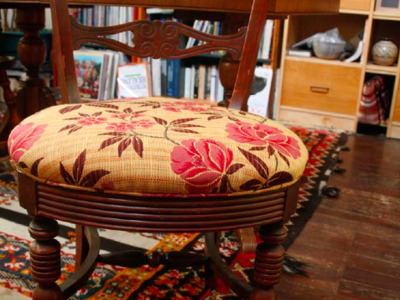 Upholstery 101