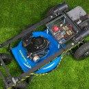 Build a Lawnbot 400