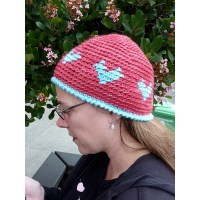 Sara's Hat - 011