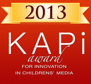 "Dale Dougherty wins KAPi ""Pioneer"" Award at CES"