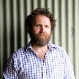 Saul Griffith