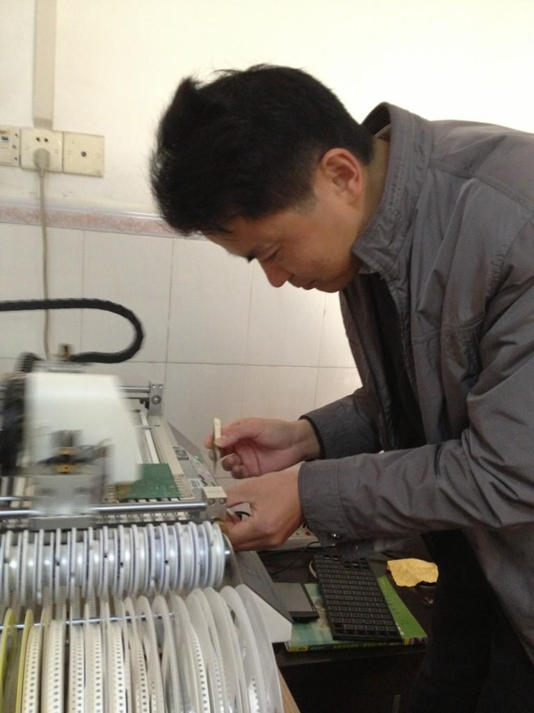 Meet a Shenzhen Maker
