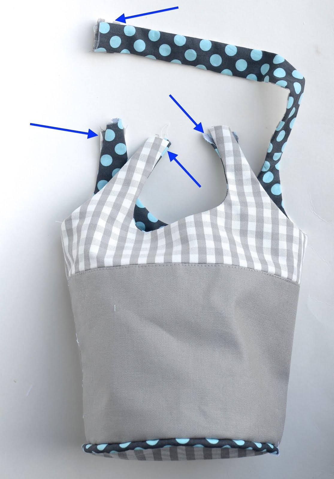 Make a Bag 101