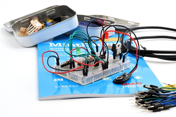 Mintduino Game Pack – Learning Arduino from the Ground Up