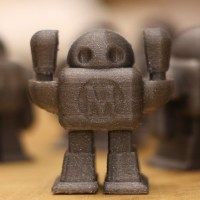 Robot macro