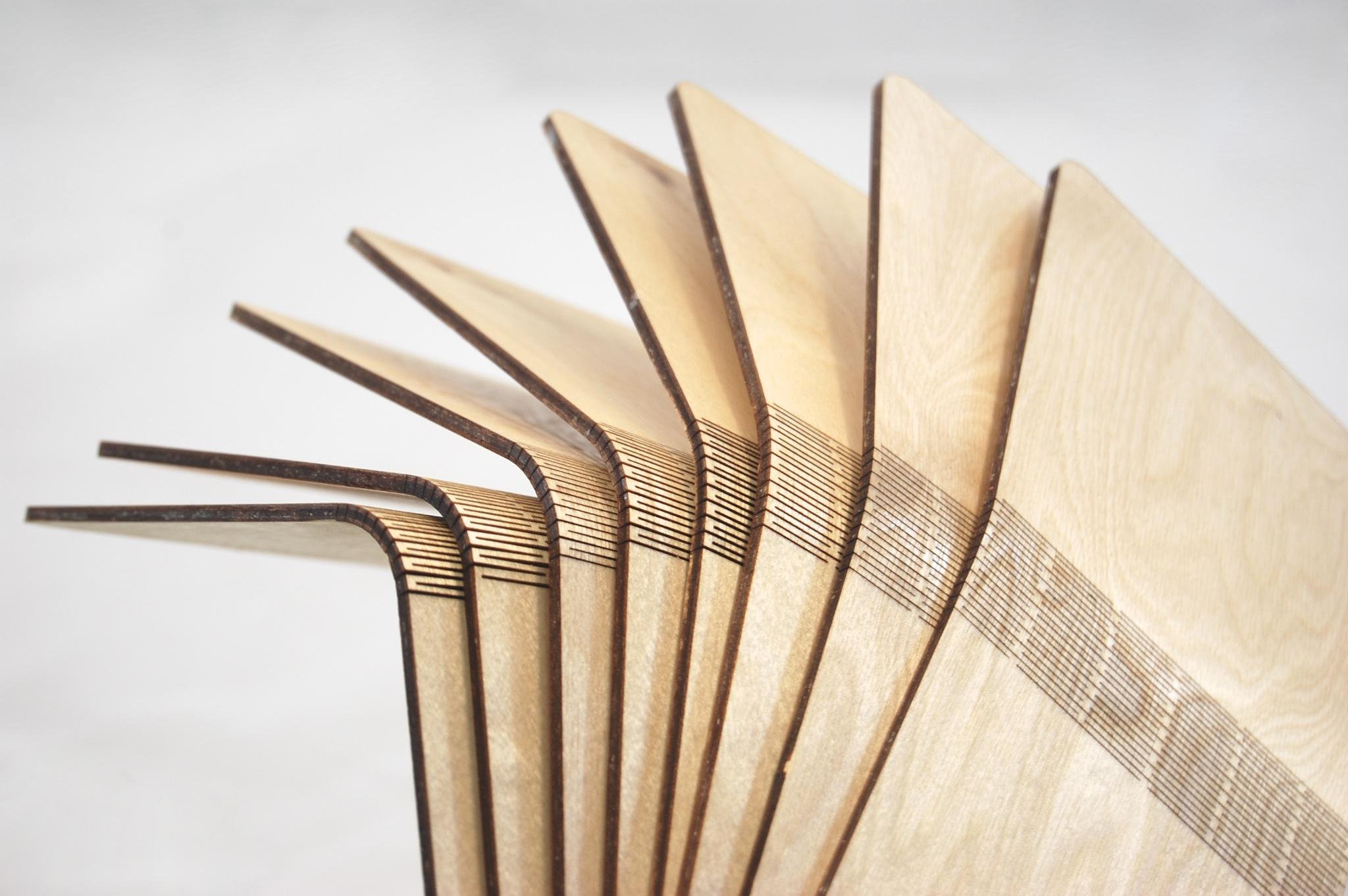 Laser-Cut Book Covers | Make: