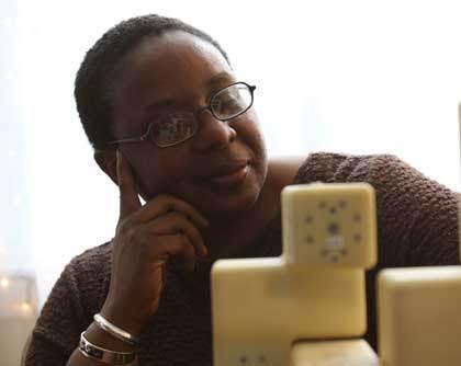 Black Makers Month: Pamela Jennings