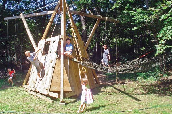 Homebrew — My Adventure Tower