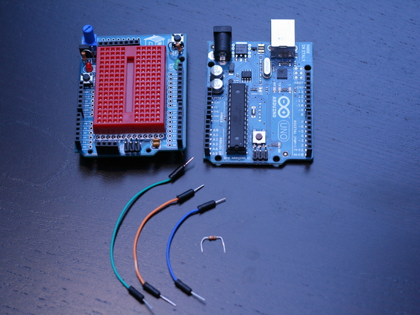 Ultimate Arduino Microcontroller Pack: Learn the Basics and Beyond