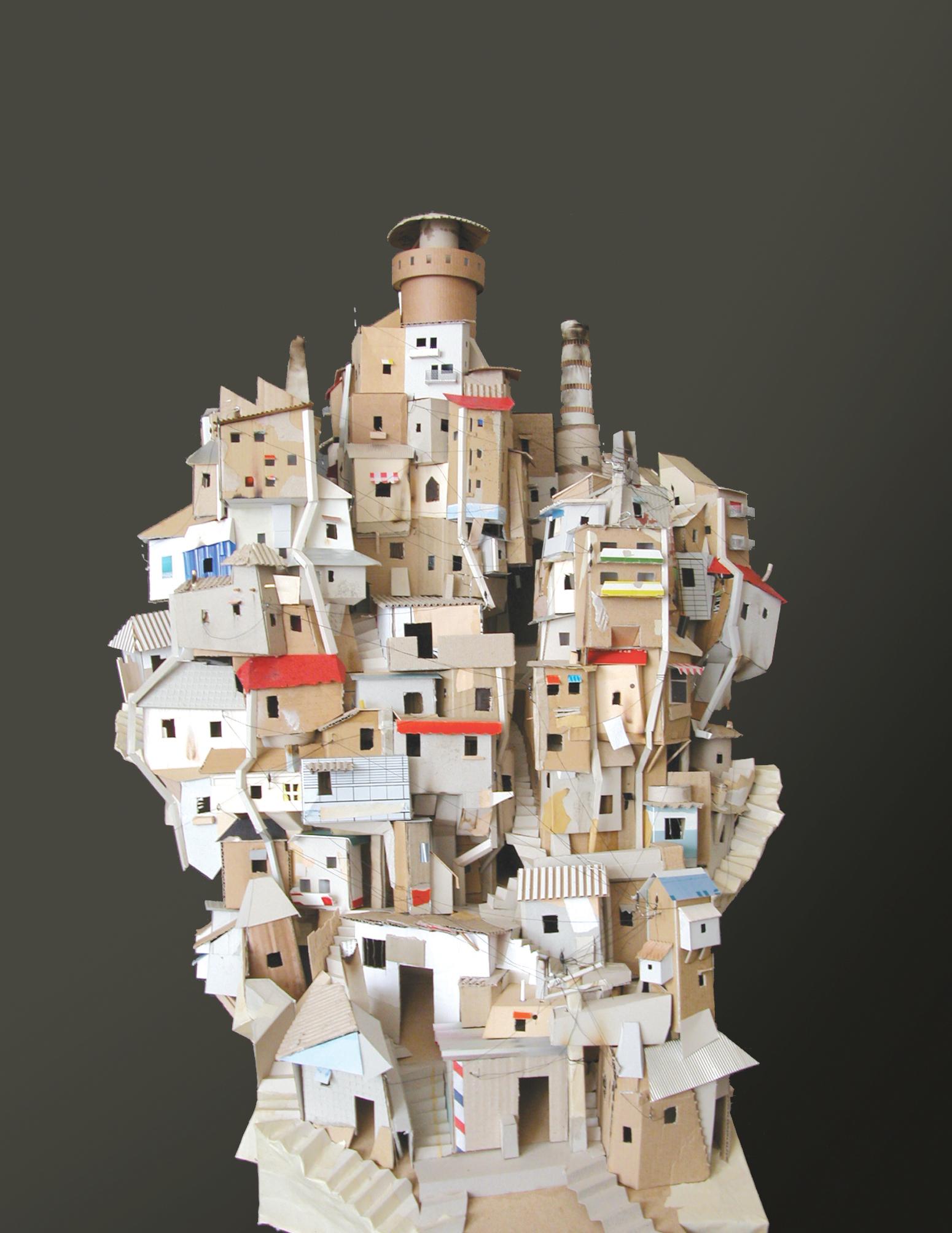 Made On Earth — Faux Favela