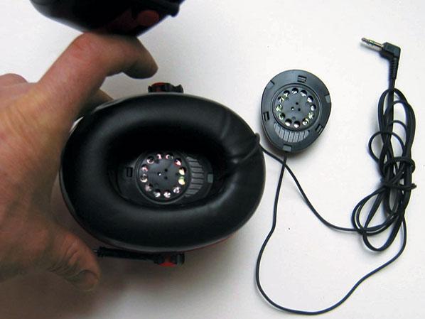 Heirloom Technology — Jackhammer Headphones