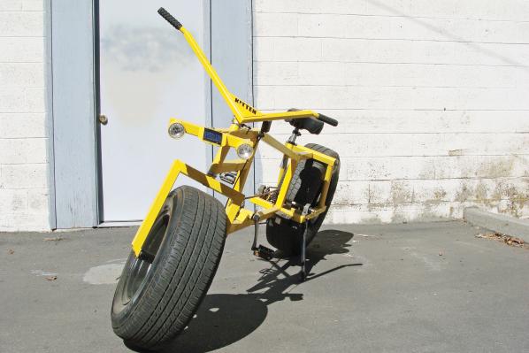 Big Kid Bikes