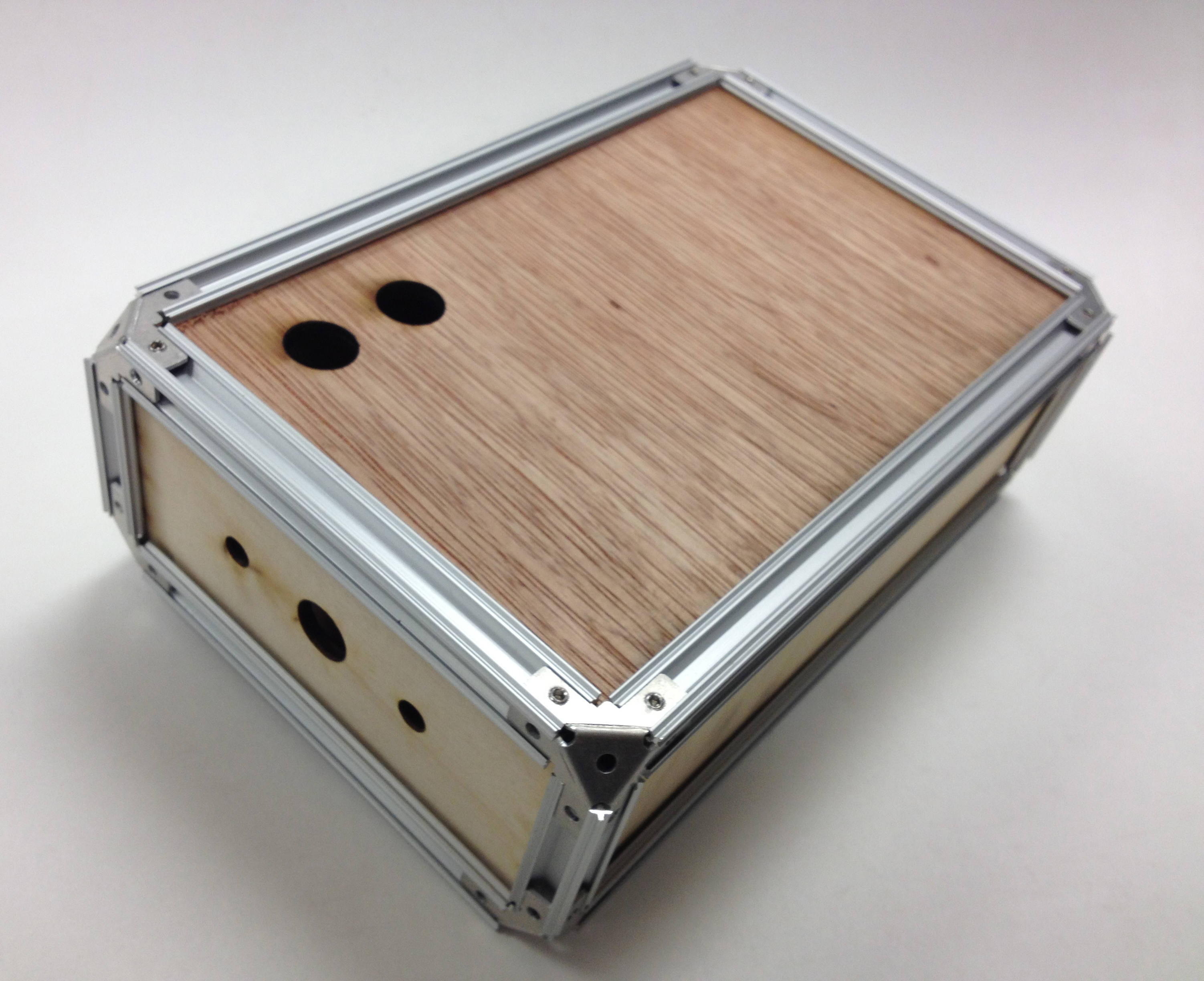 Make a Cool Project Enclosure in Six Easy Steps