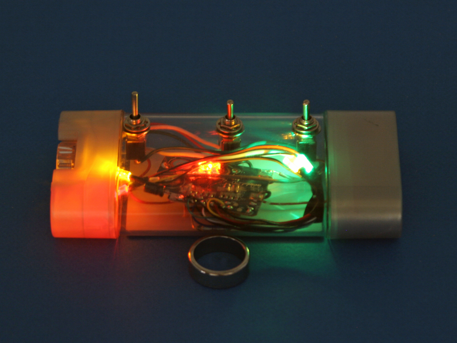 How-To: Mystery Electronic Switches