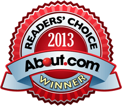 MAKE's Craft Channel Wins Reader's Choice Award