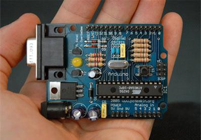 Arduino Fever