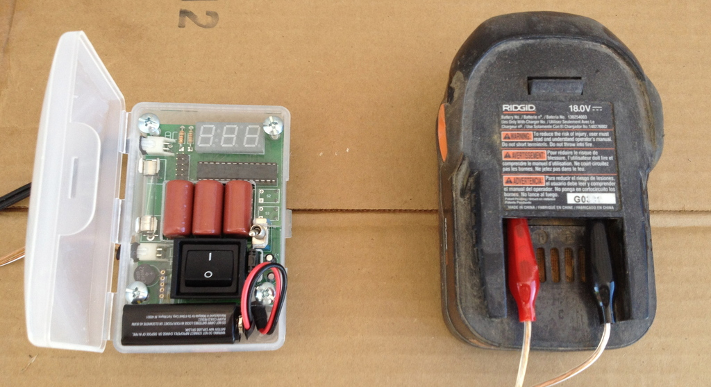 Testing Batteries for Sulfation