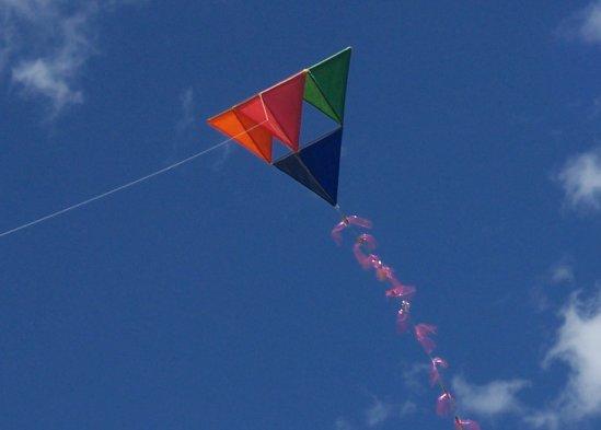 Math Monday: Kite Geometry Takes Flight