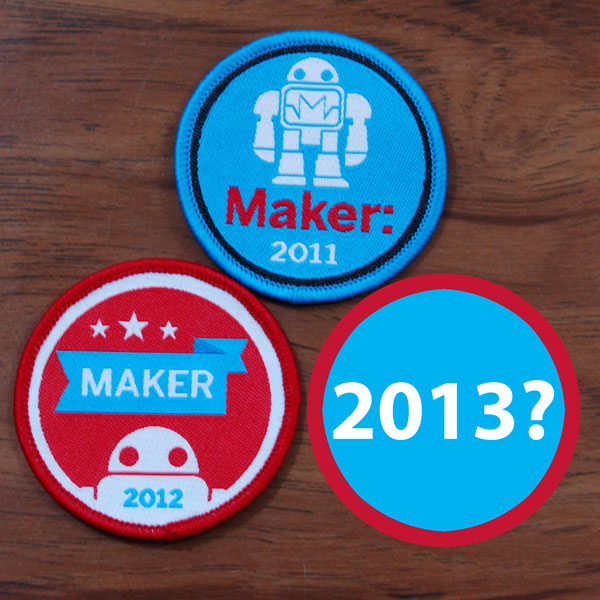 Calling All Makers, Performers, Presenters