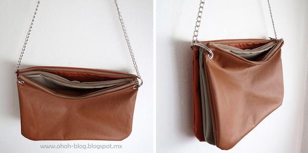 How-To: Trio Zipped Bag