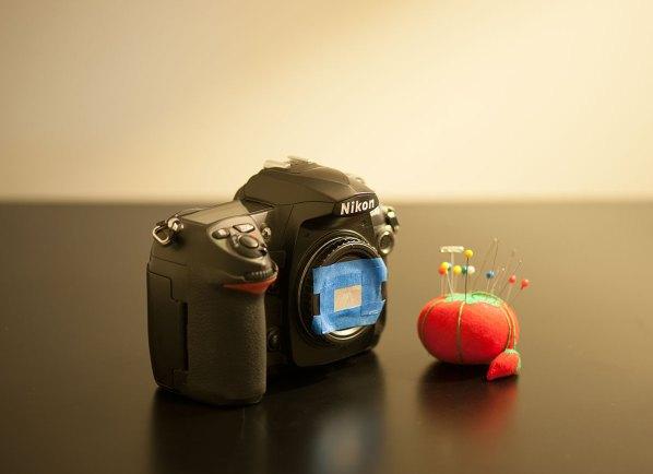 How-To: Digital Pinhole Photography