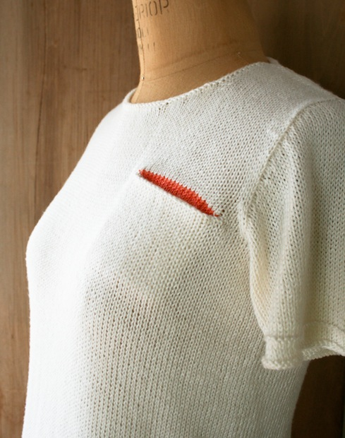 How-To: Knit T-Shirt